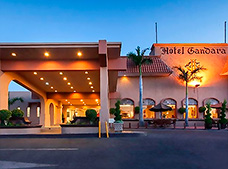 Hotel Gándara