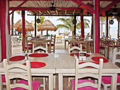 Bar El Tuch Amaité Hotel and Spa