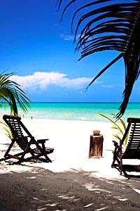 Beach - Armchairs
