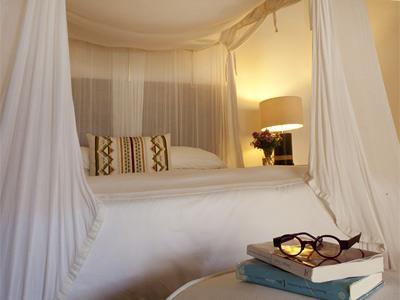 Villa de Lujo (2 habitaciones)