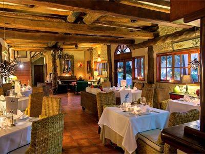Restaurante Gourmet Escencia CasaSandra Hotel Boutique