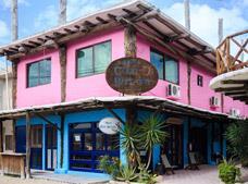Hotel Casa Bárbara