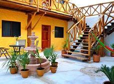 Hotel Casa Lupita