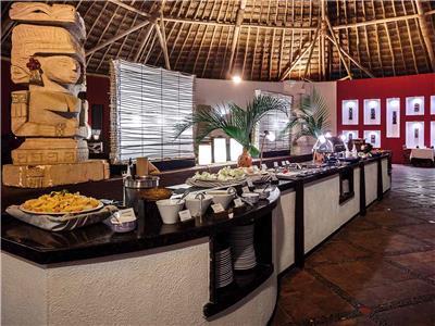 Restaurante Paraíso del Mar