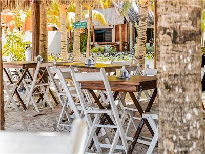 Mocambo Restaurant