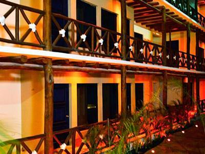 Facilities - Night