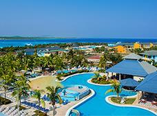 Hotel Fiesta Americana Holguín Costa Verde