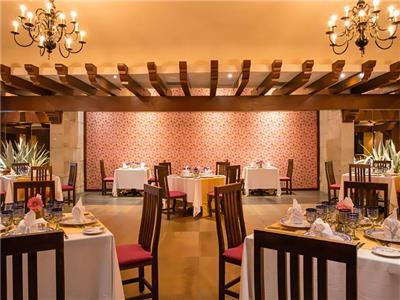 Restaurante Agave Barcelo Huatulco