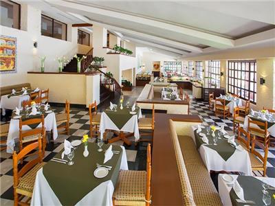 Restaurante Doña Rosa Barcelo Huatulco