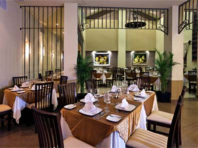 Tangolunda Restaurant