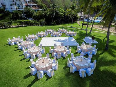 Table Setting (banquete)