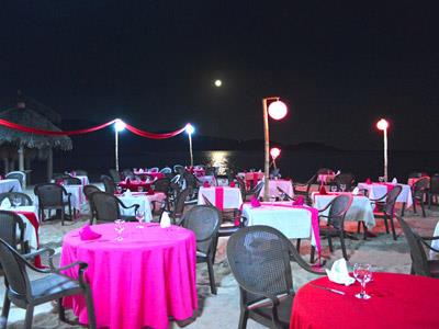 Club de Playa - Eventos