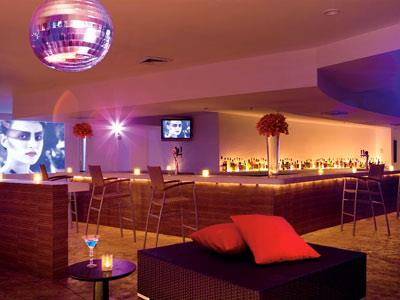 Desires Bar & Lounge