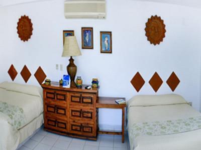 Villas fa sol hotel en huatulco oaxaca for Villas fa sol