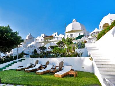 Fotograf as del hotel villas fa sol for Villas fa sol