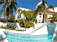 Villas Fa Sol