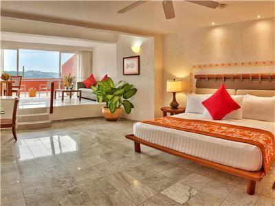 Brisas Beach Club Suite