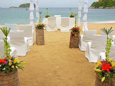 Wedding Facilities