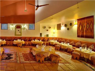 La Kasbah Restaurante