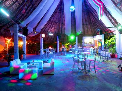 Beach Bar Yardas