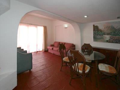 Suite Triple - Otra Vista