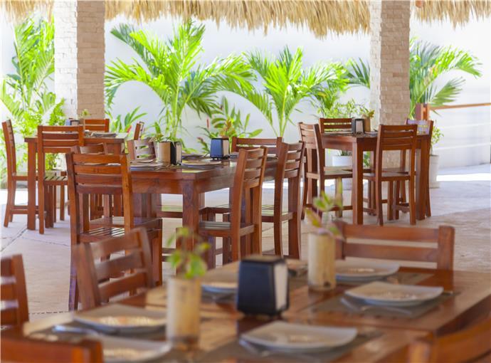 Restaurante Margarita's Grill