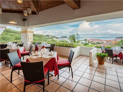 Restaurante Andamio