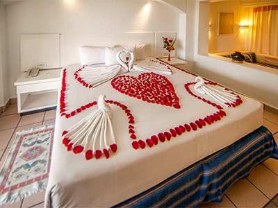 Romance Master Suite