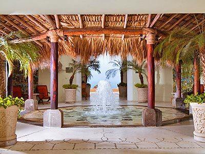 Lobby - Fountain