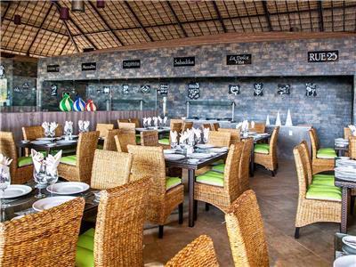 La Palapa Restaurante