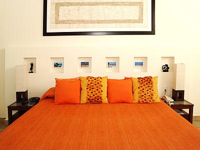 Suite Frente al Mar de Una Habitación
