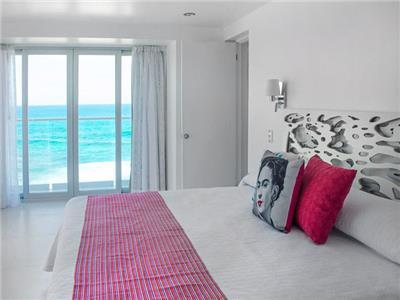 Suite Lunamieleros Vista al Mar con Jacuzzi