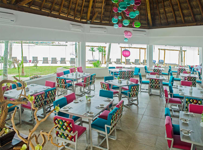 Sarimar Restaurant