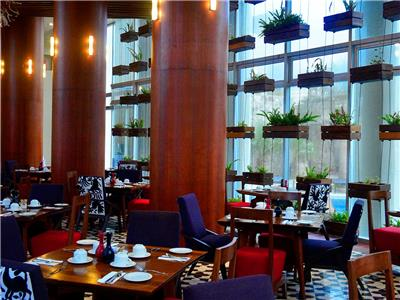 Restaurante Las Marías Mia Reef Isla Mujeres Resort
