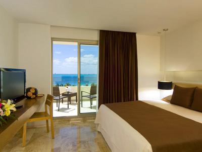 Suite Premium Ocean View/Jaccuzi