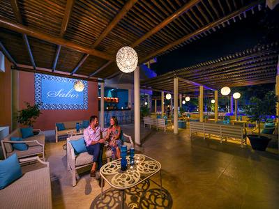 Sabor Gourmet Restaurant