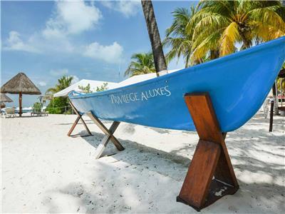 Privilege Beach Club