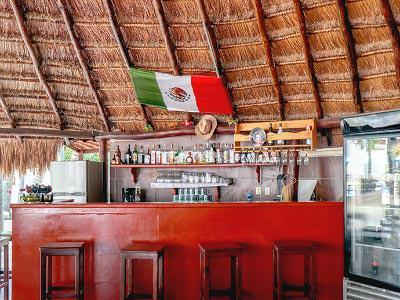 Lounge Bar La Palmera