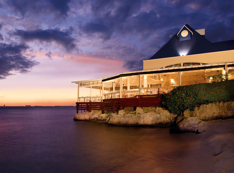 Casa Rolandi Restaurant
