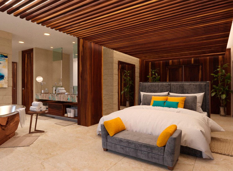 Belo Presidential Suite
