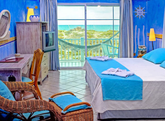 Juventud-Sol-Cayo-Largo-Junior-Suite Sol Cayo Largo All Inclusive