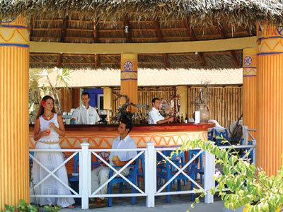 Bar El Cayito Sol Cayo Largo All Inclusive
