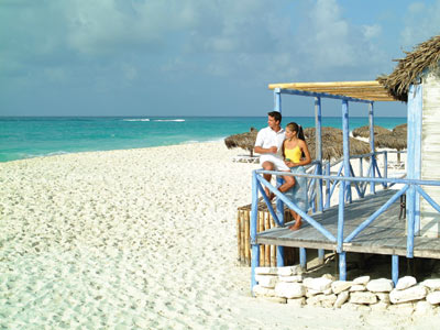 Bar Chiringuito Sol Cayo Largo All Inclusive