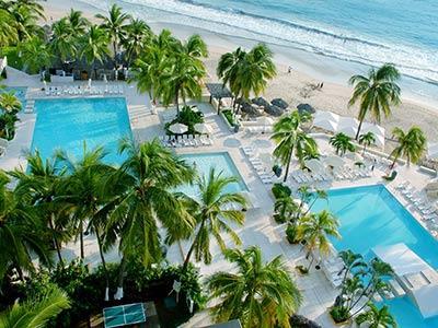 ixtapa hotel fontan ixtapa beach resort:
