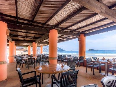 Cana Brava Restaurant