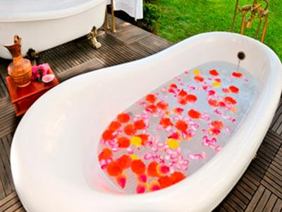 Spa - Antique-like Tubs