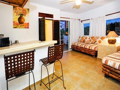 Junior Suite - Estancia,