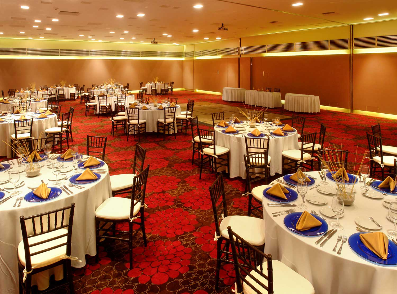 Banquetes - Otra Vista