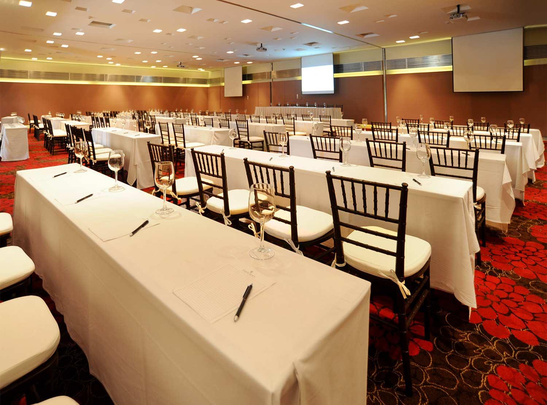 Espacio para Eventos - Montaje Escuela