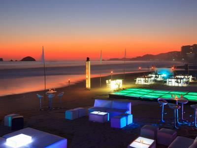 Eventos Frente al Mar